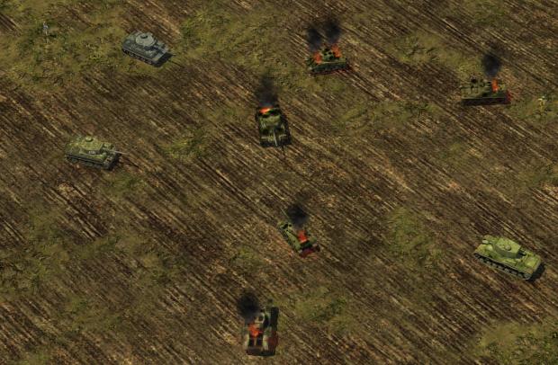 Blitzkrieg 2 - Total Conversion 1.2.4 patch