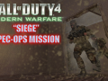 Siege Special Ops Mission