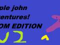PURPLE JOHN ADVENTURES DOOM EDITION V2