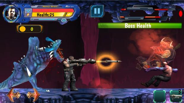 Evil Destroyer : Bullet Boom