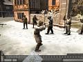 Russian winter humanskins (1943-1945)