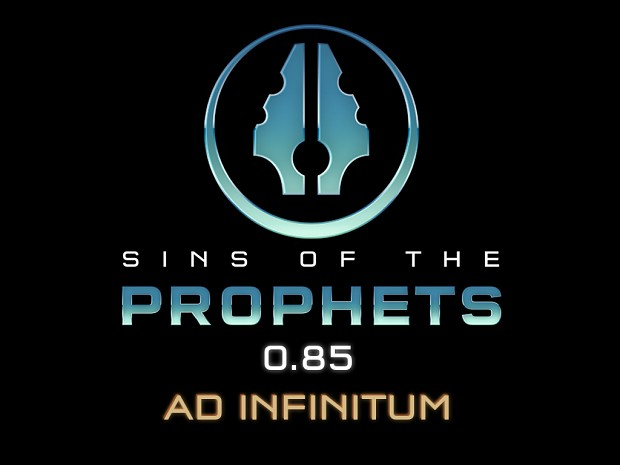 Sins of the Prophets Alpha v0.85 for SoaSE v1.9