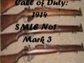 SMLE No1 MK3