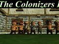 MAC version. The Colonizers.