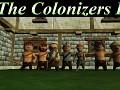MAC version. The Colonizers.