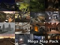 Mega Map Pack v2.0 (No Torrent)