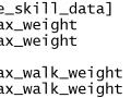 carryweight booster (v.1.4005+Extended pack 1.3)