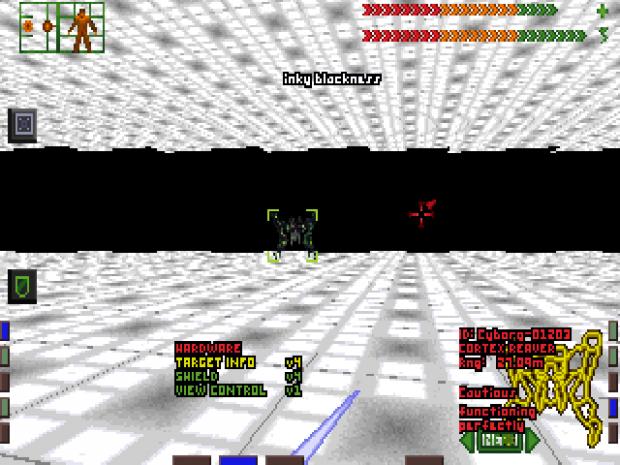 Cortex Reaver Challenge