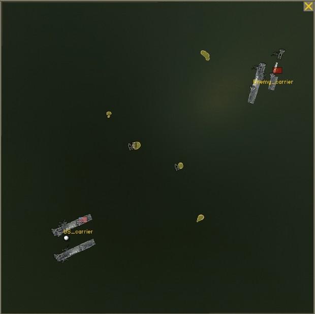 Attack at Sea