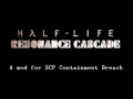 Half Life Resonance Cascade v6.2.1