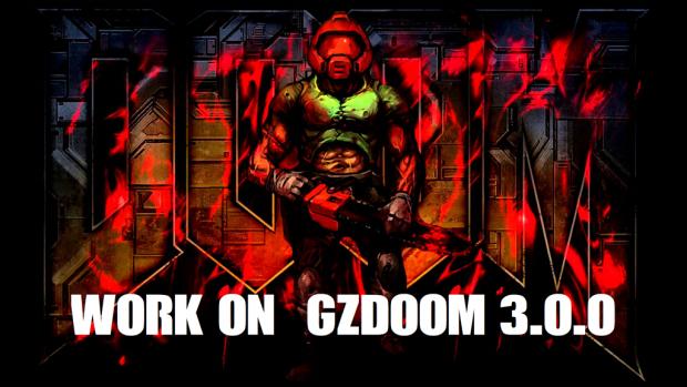"BRUTAL DOOM v20b R ( ""GZDoom 3.0.0"" Ver )"