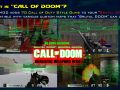 CALL OF DOOM V0.81 : COD Style 70 Weapons for DOOM