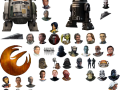 New Star Wars Canon Icon Pack
