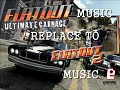 FlatOut 2 Music Replacer For FOUC