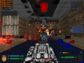 Doom 2 MAP30 Replacement SilverCore