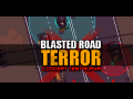 Blasted Road Terror v.0.2 - concept test