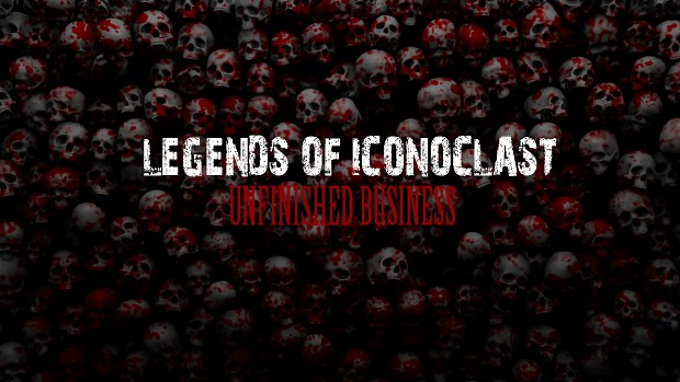 Legends of Iconoclast 2: Unfinished Business