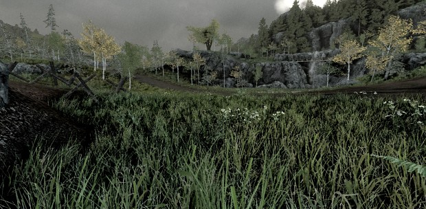 RTS Infantry Demo