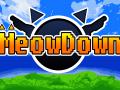 MeowDown Weapon Test Demo