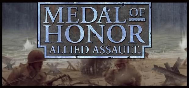 MOH: Allied Assault Patch v1.11