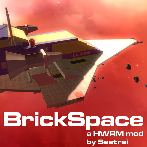 BrickSpace - 16 May 2017