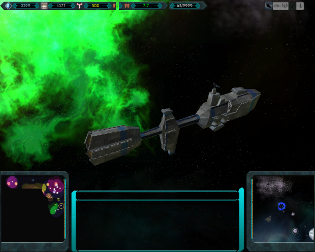 Wing Commander Mod - Terran Confederation - for St