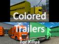Painted Trailer Pack For Killua