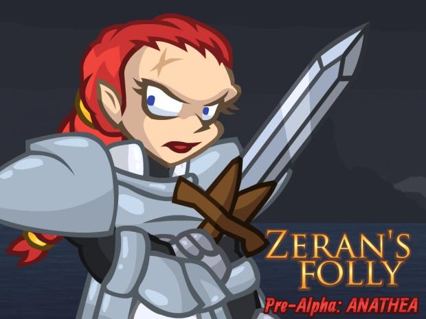 Pre-Alpha: ANATHEA