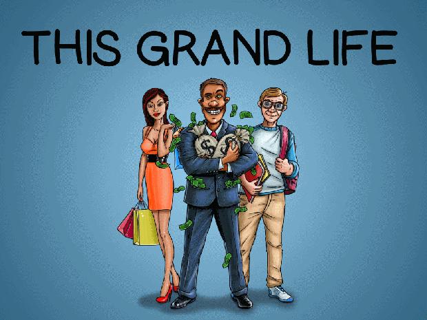 This Grand Life Alpha Demo 1.1