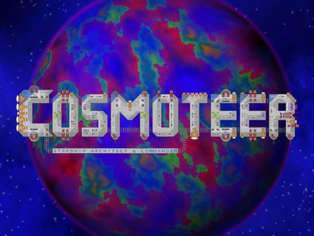 Cosmoteer 0.11.10 Setup