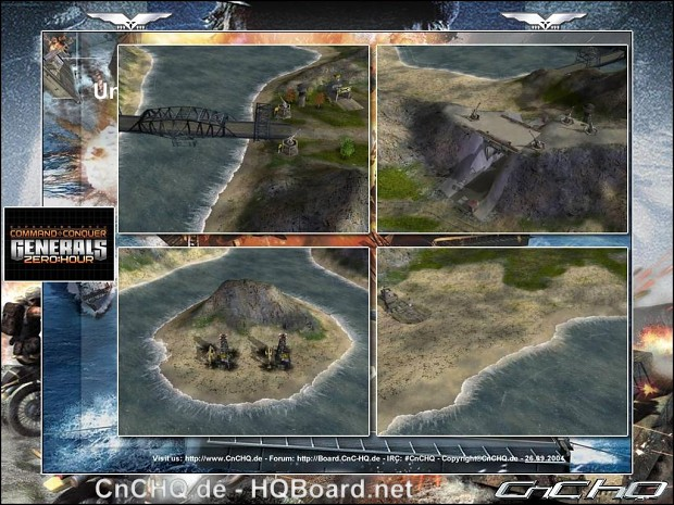 Hells Ferry naval