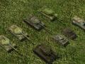 Blitzkrieg 2 -  Total Conversion 1.2.5 patch