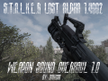 S.T.A.L.K.E.R. Lost Alpha DC Weapon sound overhaul