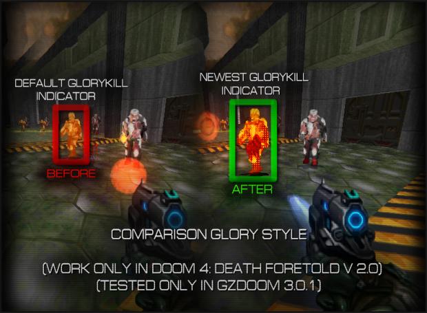 GloryKill indicator V1 for D4T v 2.0