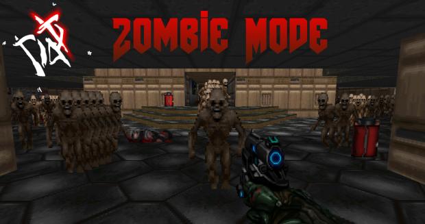 D4T Zombie Mode