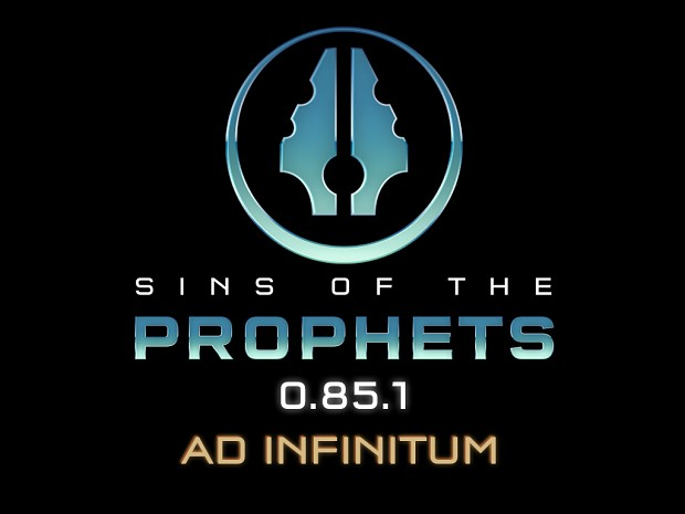 Sins of the Prophets Alpha v0.85.1 for SoaSE v1.9