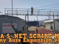 Army Base Expansion [.NET] v2.00
