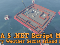 Merry Weather Secret Island Base [.Net] v2.00