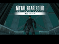 Metal Gear Solid Twin Snakes HD Rextexture Project