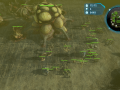 Flood+Extra Units-UNSC Hero Cap