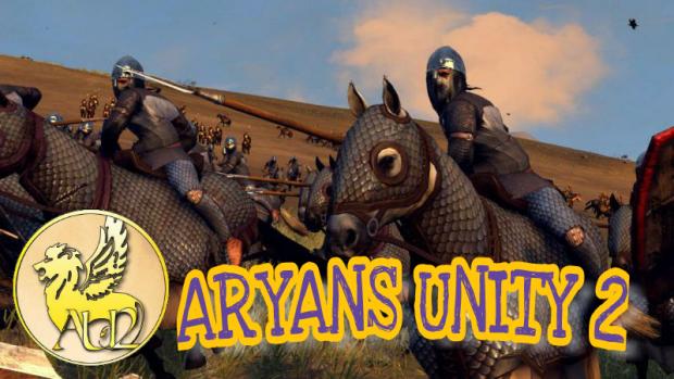 Aryans Unity (v2.1.2)