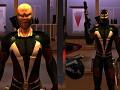 Spawn Movie Version Skin for GTA SA