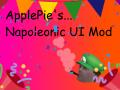 ApplePie's Napoleonic UI Mod v1.0