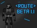 Route Beta 1.1