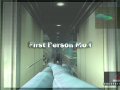 First Person Mod