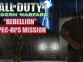 Rebellion Special Ops Mission