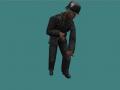 Helmet + MG42 New sound