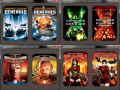 Command & Conquer Ultimate Collection Launchers