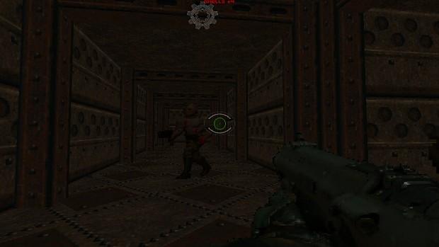 brutal doom 64 only monsters