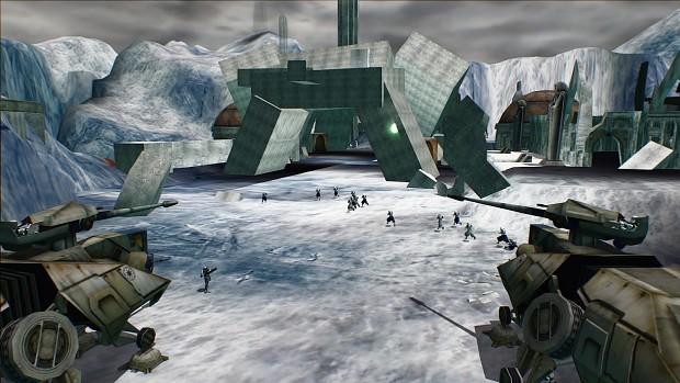 Rhen Var: Droid Factory